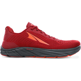 Altra Torin 4.5 Plush Running Shoes Men dark red